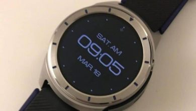 Photo of How to save battery on my smartwatch so that it does not discharge quickly?
