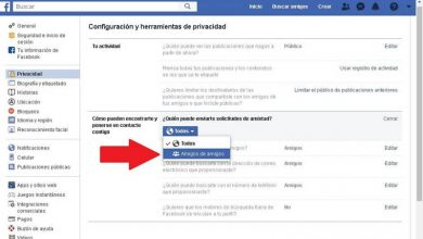 Photo of How to stop receiving friend requests from strangers on Facebook