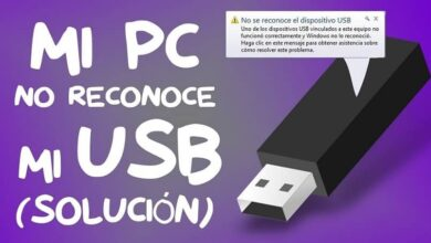 Photo of My PC does not recognize my USB stick – Solved
