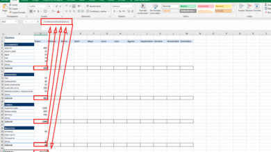 Photo of How to make an expense and income control sheet in microsoft excel? Step by step guide