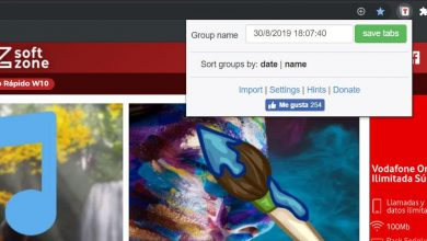Photo of Better manage the use of multiple tabs in google chrome with these two useful extensions