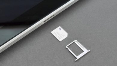 Photo of How to put or insert a SIM card in an iPad step by step