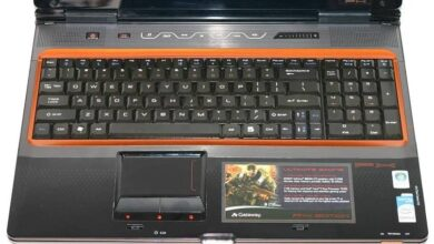 Photo of How to configure the keyboard of my Laptop Gateway in an easy and fast way