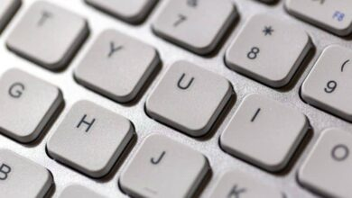 Photo of Why doesn't my keyboard type and a 'BEEP' sounds every time I press a key? – Solution
