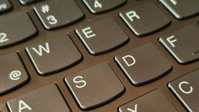 Photo of How to change QWERTY keyboard to AZERTY in easy steps