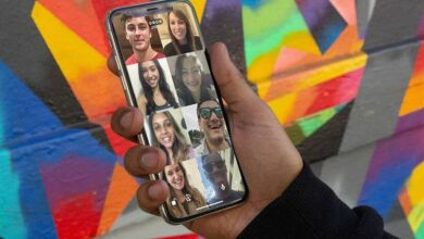 Photo of How the HouseParty app is used or works