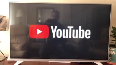 Photo of Why did YouTube disappear from my Smart TV? – Solution
