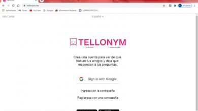 Photo of What is Tellonym and how does it work? How to register and use your App?