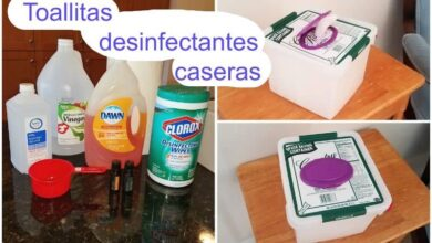 Photo of How To Make Disinfecting Wipes With Wet Wipes – Quick And Easy