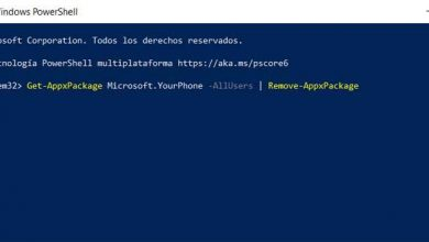 Photo of Avoid the consumption of windows resources by deleting your phone