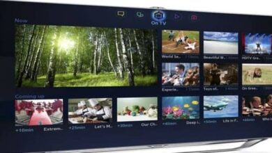 Photo of How to download and install Instagram on a Samsung Smart TV and play the videos and direct