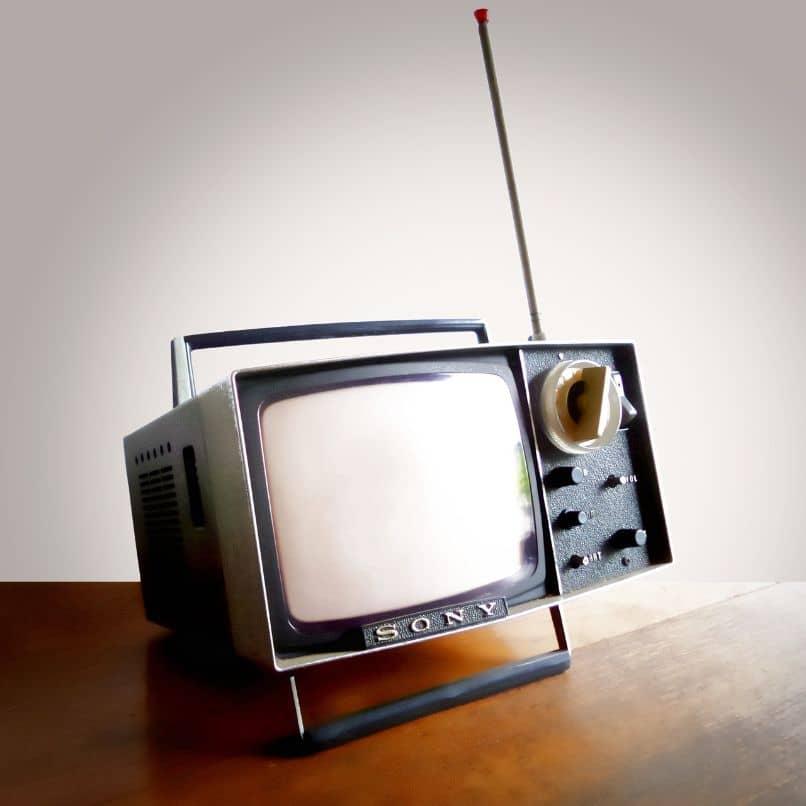 televison antenna
