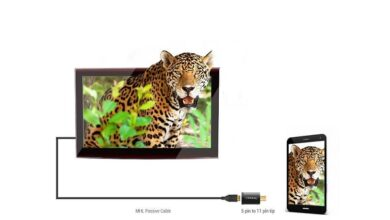 Photo of How to connect your mobile to your TV via HDMI – MHL