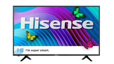 Photo of How to download and install apps and games on Samsung, LG, Hisense and Sony Smart TVs