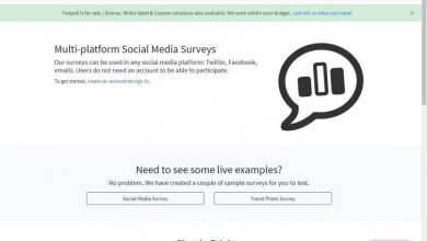 Photo of How to easily take or create Twitter polls with free tools