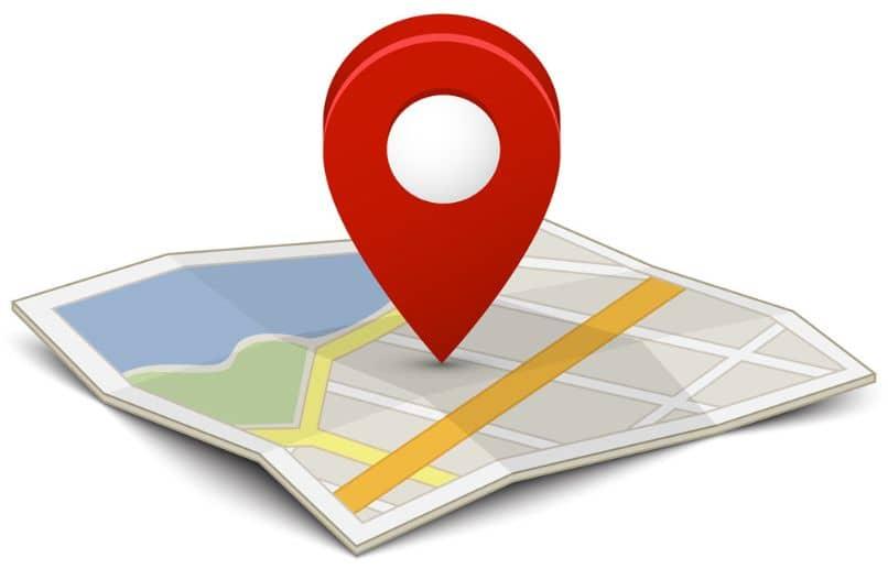 gps location wallapop