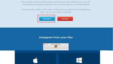 Photo of How to upload photos to instagram from your pc windows or macos? Step by step guide