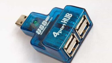 Photo of How to activate the connection of my USB port if it does not work or gives an error