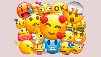 Photo of How to turn any image into a mosaic of emojis – visual effect