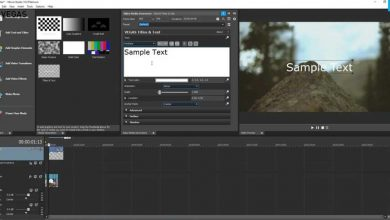 Photo of Edit all your videos like a pro with vegas movie studio