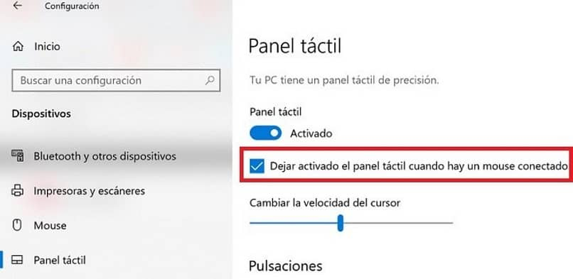 windows touch panel window