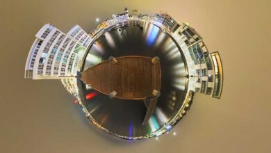 Photo of I can't see 360-degree videos on my cell phone – Solution