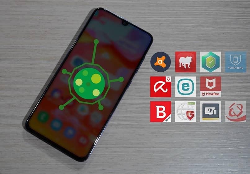mobile antivirus