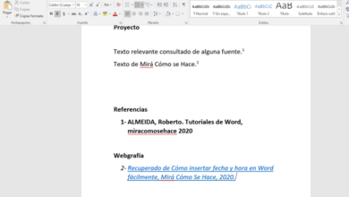 Photo of How to Make a Bibliography in Word – Complete Guide