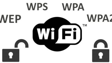 Photo of What are the passwords that should not be used on a Wi-Fi network?