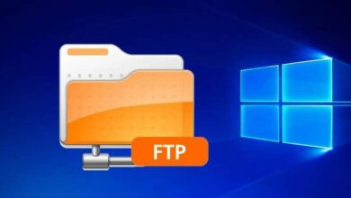 Photo of How to open an FTP server from Windows Explorer easily
