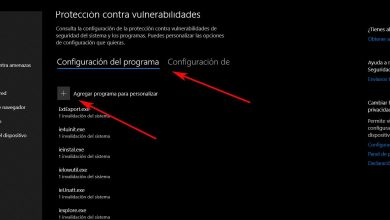 Photo of So we can exclude an application from windows defender protection in windows 10