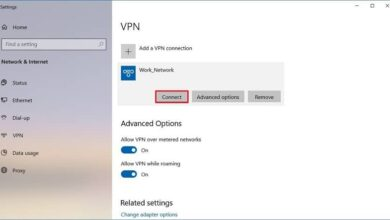 Photo of How to increase my internet speed using a VPN?