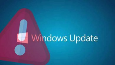 Photo of Microsoft admits that some computers have received windows 10 may 2019 update too soon