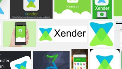 Photo of How to quickly transfer files from mobile to PC without cables and vice versa using Xender