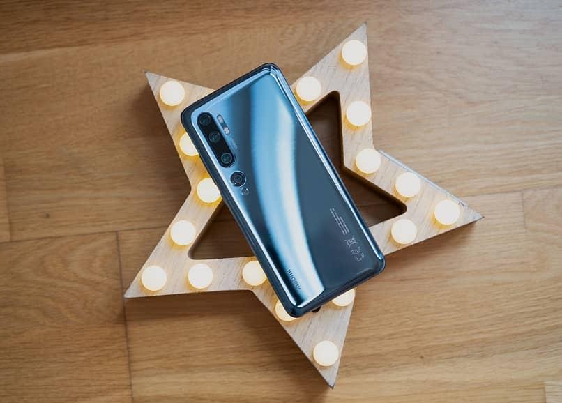 xiaomi star wood