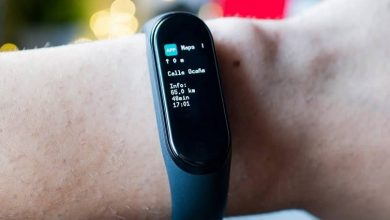 Photo of How to receive notifications from Google Maps in real time on Xiaomi Mi Band