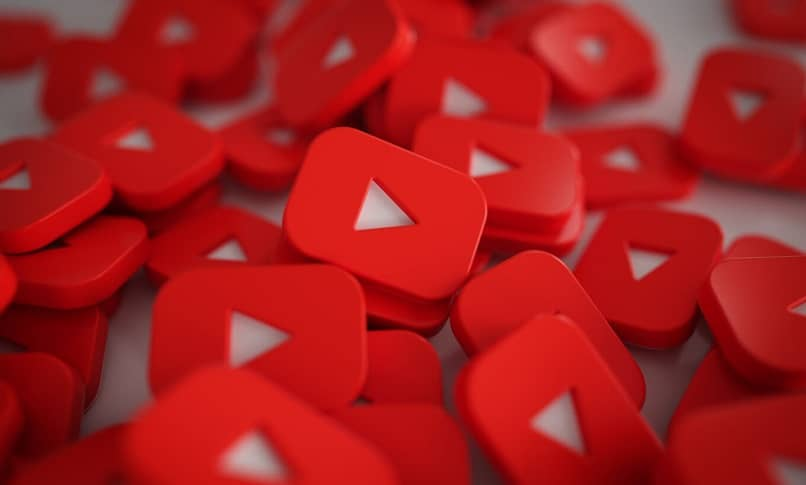 red color tab youtube