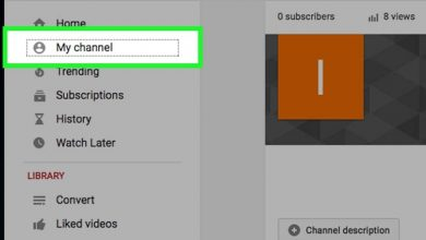Photo of How to send and receive private messages on YouTube