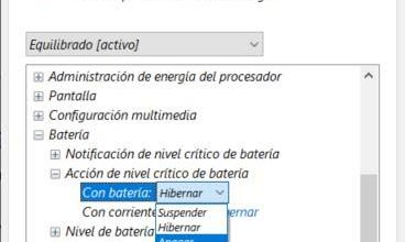 Photo of How to automatically hibernate your computer when battery is low