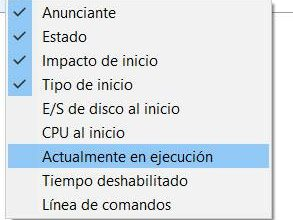 Photo of How to make the windows 10 task manager start tab more useful by adding columns