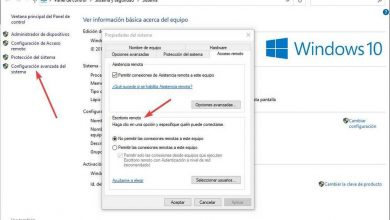 Photo of Enable or disable windows remote desktop easily
