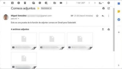Photo of How to send an email as an attachment in Gmail