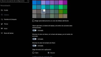 Photo of How to know which applications use and consume more battery in Windows 10