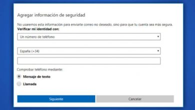 Photo of How to change my Microsoft account phone number in Windows 10