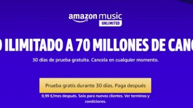 Photo of Amazon Prime Music: what it is, what it is for and how it works