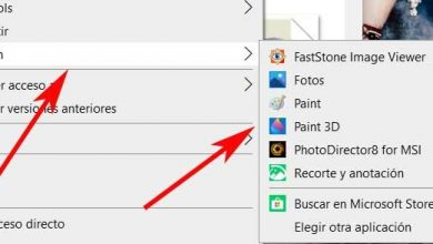 Photo of What to do if the open with function disappears from windows