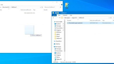 Photo of How to move files between two different hard drives by dragging them in windows 10