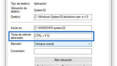 Photo of Create shortcut and keyboard shortcut to shut down your Windows 10 PC