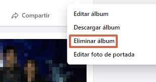 Photo of How to delete or delete one or all Facebook photos from mobile and PC