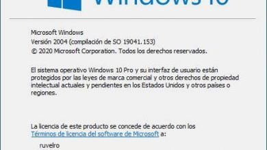 Photo of Microsoft fixes the latest bugs in its new 2004 version of windows 10